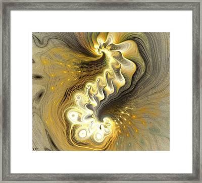 0341 Framed Print by I J T Son Of Jesus