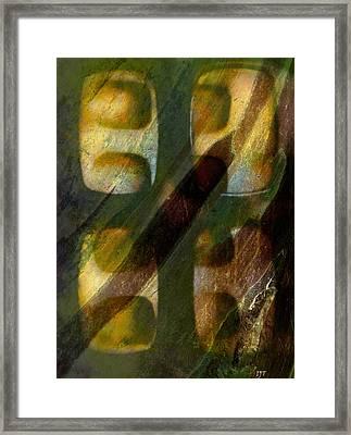 0359 Framed Print by I J T Son Of Jesus