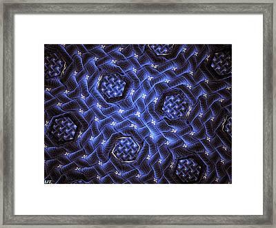 0363 Framed Print by I J T Son Of Jesus
