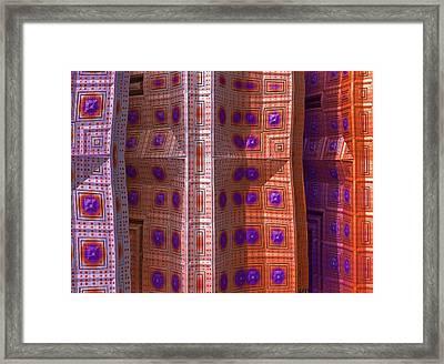 0452 Framed Print by I J T Son Of Jesus