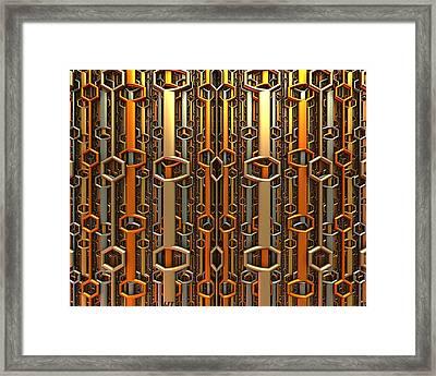 0454 Framed Print by I J T Son Of Jesus