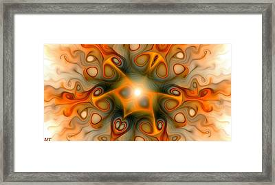0459 Framed Print by I J T Son Of Jesus