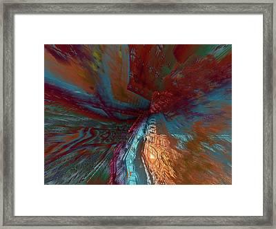 0460 Framed Print by I J T Son Of Jesus