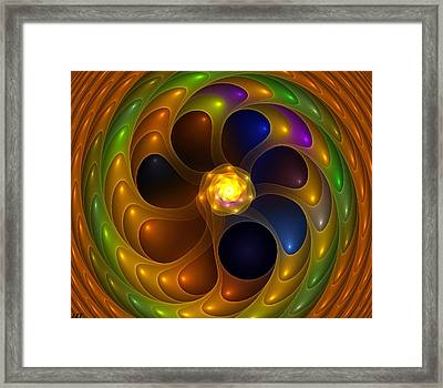 0471 Framed Print by I J T Son Of Jesus