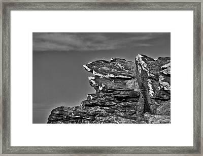 0630 Framed Print by Carlos Mac
