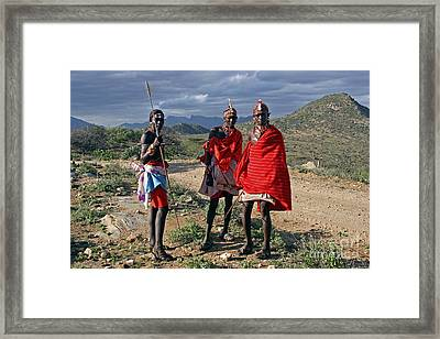 080105p352 Framed Print by Arterra Picture Library