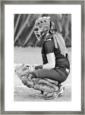# 3  Framed Print by Paulette Thomas