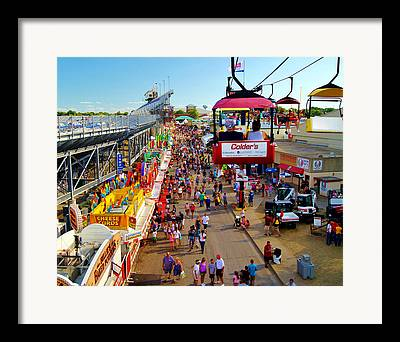 Collections By Carol Framed Prints