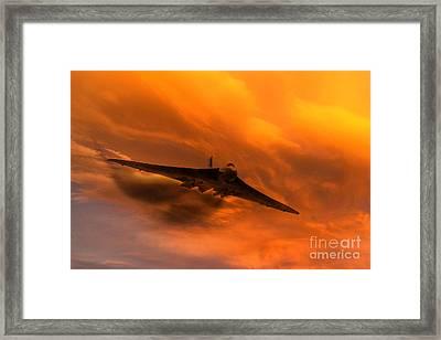 101 Squadron Framed Print