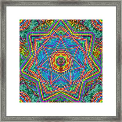 1 26 2014 Framed Print