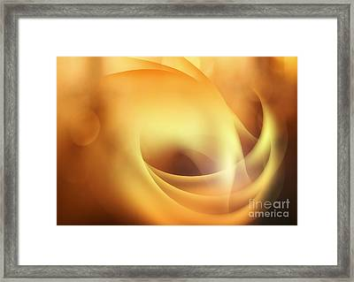 Abstract Imaginations Framed Print by Martin Dzurjanik