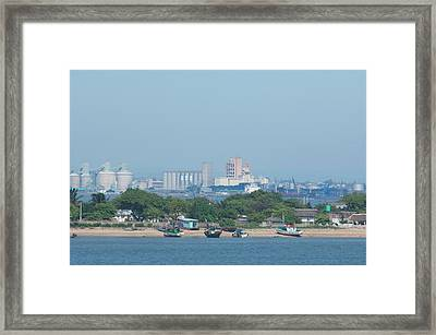 Africa, Mozambique, Maputo Framed Print by Cindy Miller Hopkins
