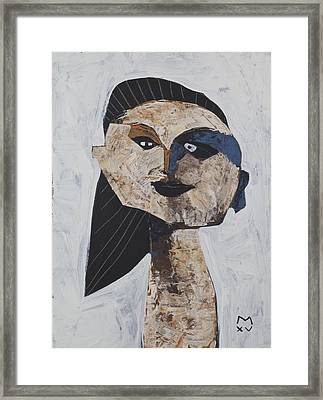 Animus No. 70  Framed Print