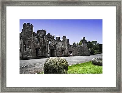 Balloch Castle Framed Print