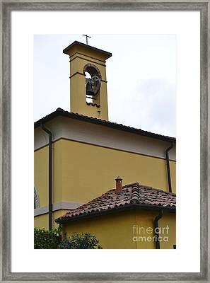 Barzano Framed Print