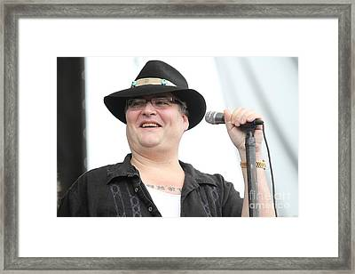 Blues Traveler Framed Print by Concert Photos