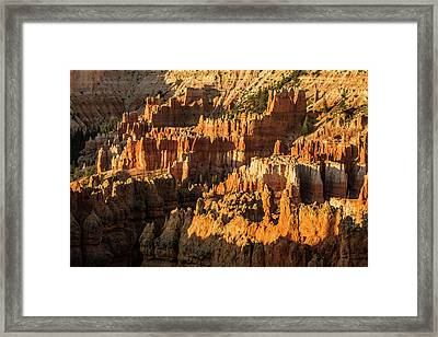 Bryce Canyon National Park, Utah Framed Print