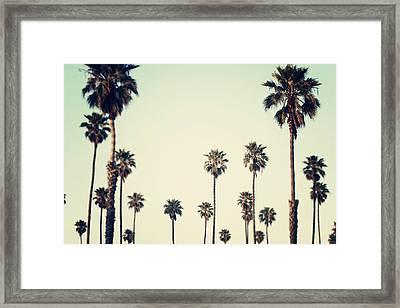 California Love  Framed Print by Bree Madden