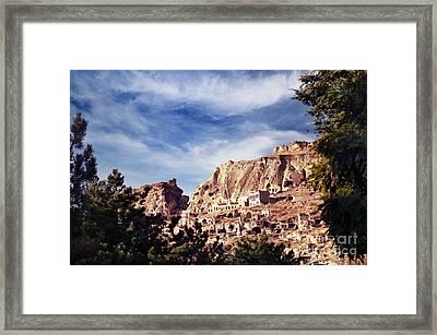 Cappadocia Framed Print