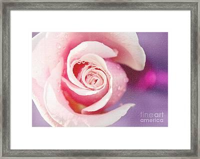 Cherished Memories Framed Print