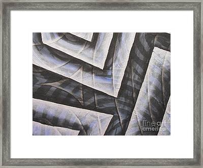 Clipart 007 Framed Print by Luke Galutia