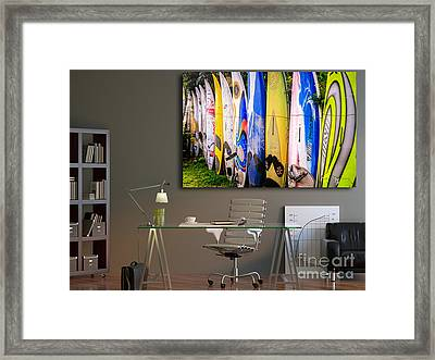 Decorating With Fine Art Photography Framed Print