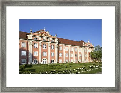 Deutschland, Baden-wuerttemberg Framed Print