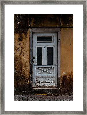 Door99 Framed Print