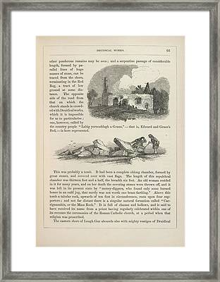 Druidical Works Framed Print by British Library