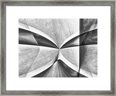 Envision... Framed Print by Tom Druin