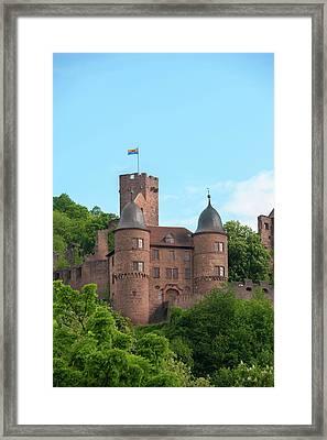 Europe, Germany, Bayern, Bavaria Framed Print by Jim Engelbrecht