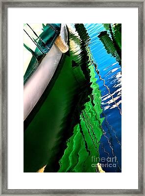 Extravaganza Framed Print by Lauren Leigh Hunter Fine Art Photography