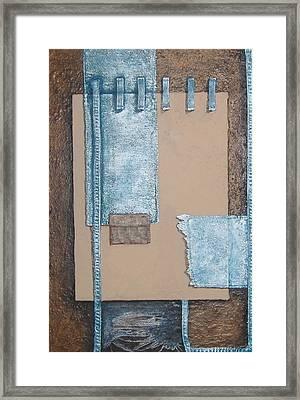 Fading Dreams Framed Print by Steve  Hester