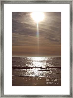 Fine Art Photography Framed Print by Jenny Potter