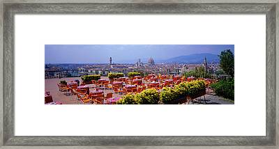 Florence, Italy Framed Print by Panoramic Images