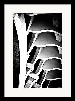 Ford Saint Paul Framed Prints