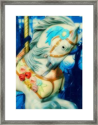 French Classic Style Framed Print by JAMART Photography
