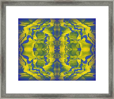 Generations 2 Framed Print by J D Owen