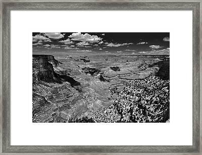 Grand Canyon Framed Print by RicardMN Photography