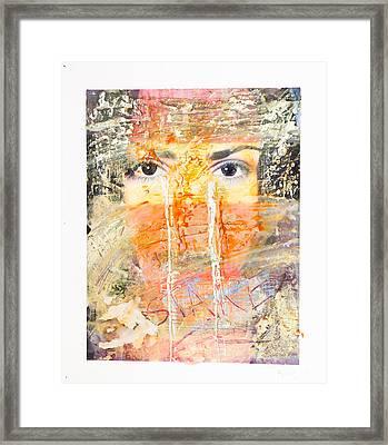 Haiti Framed Print