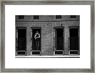 Have A Drink Framed Print by Dan Sproul