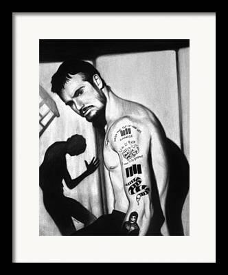 Henry Rollins Framed Prints