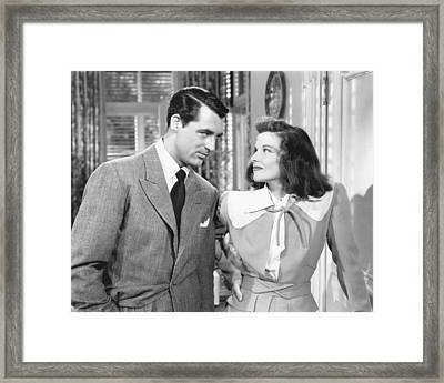 Holiday  Framed Print by Silver Screen