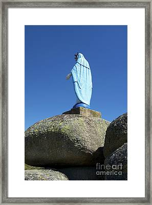 Holy Virgin Framed Print