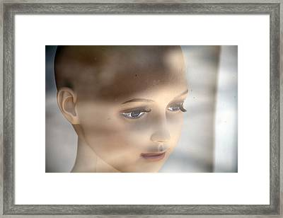 If Only Framed Print by Jez C Self