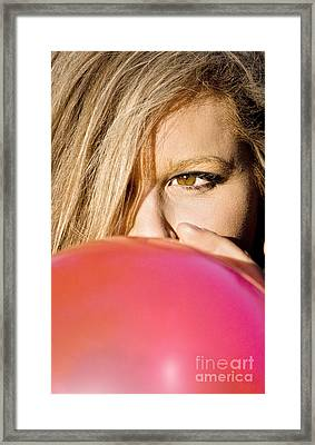 Inflation Before The Bust Framed Print by Jorgo Photography - Wall Art Gallery