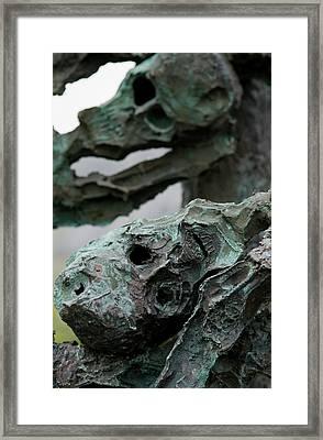 Ireland, County Mayo, Murrisk Framed Print