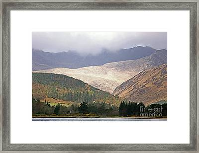 Isle Of Arran Framed Print