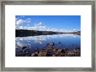 Isle Of Skye Framed Print by Aditya Misra
