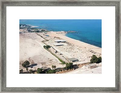 Israel Framed Print by Photostock-israel